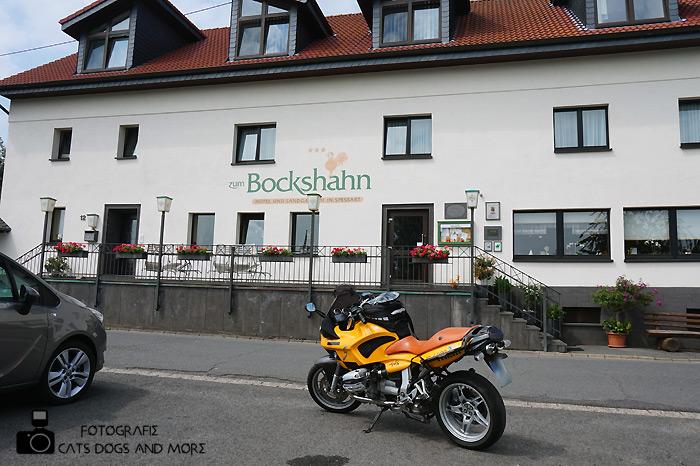 Zum Bockshahn - Hotel und Landgasthof