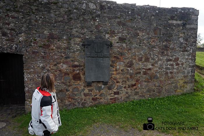 Burg(en) Ulmen