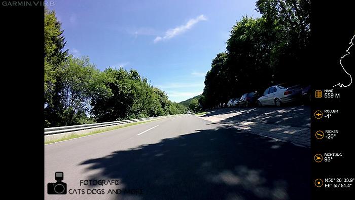 Parkplatz Quiddelbacher Höhe
