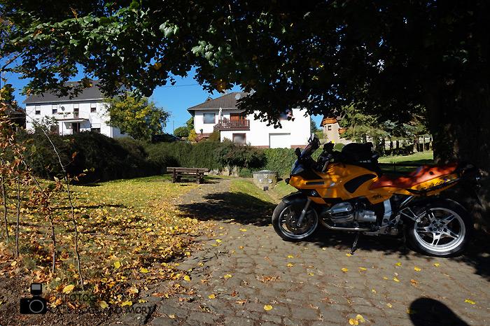 Brohlbachquelle in Hannebach