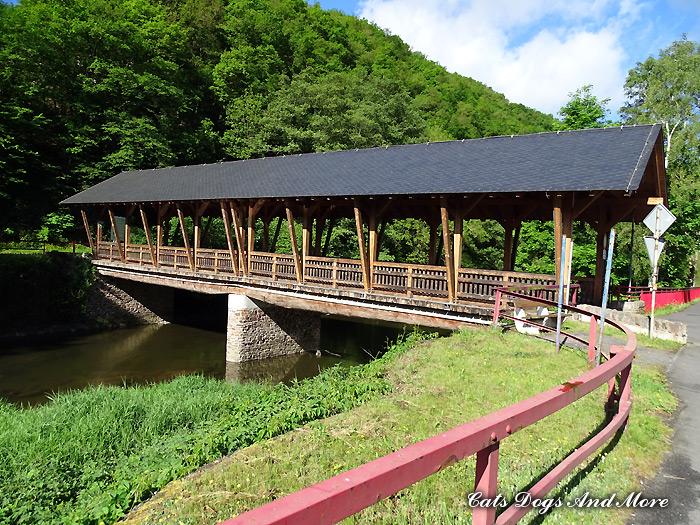 St.-Anna-Brücke in Laach