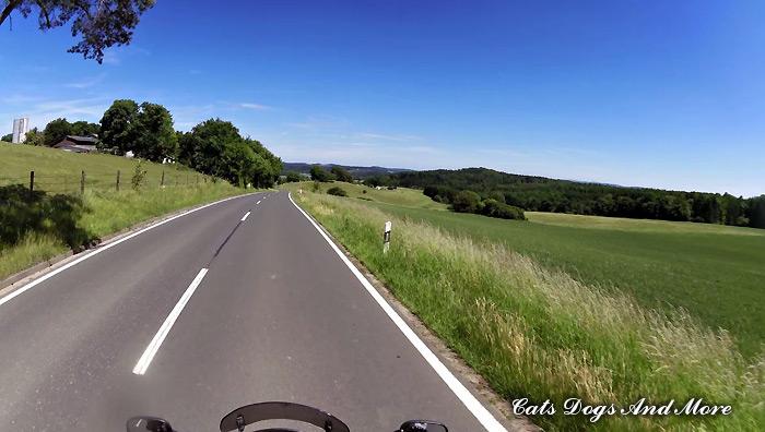 Richtung Bad Münstereifel