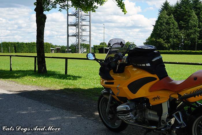 Wetterpark Weisser Stein