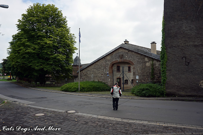 Burg Lissingen