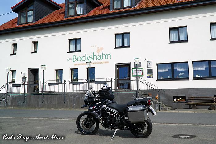Zum Bockshahn