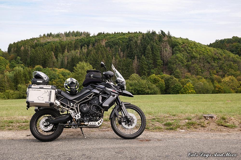 Eifel Motorradtour Brandenburger Tor In Der Eifel Eifel Motorrad Blog