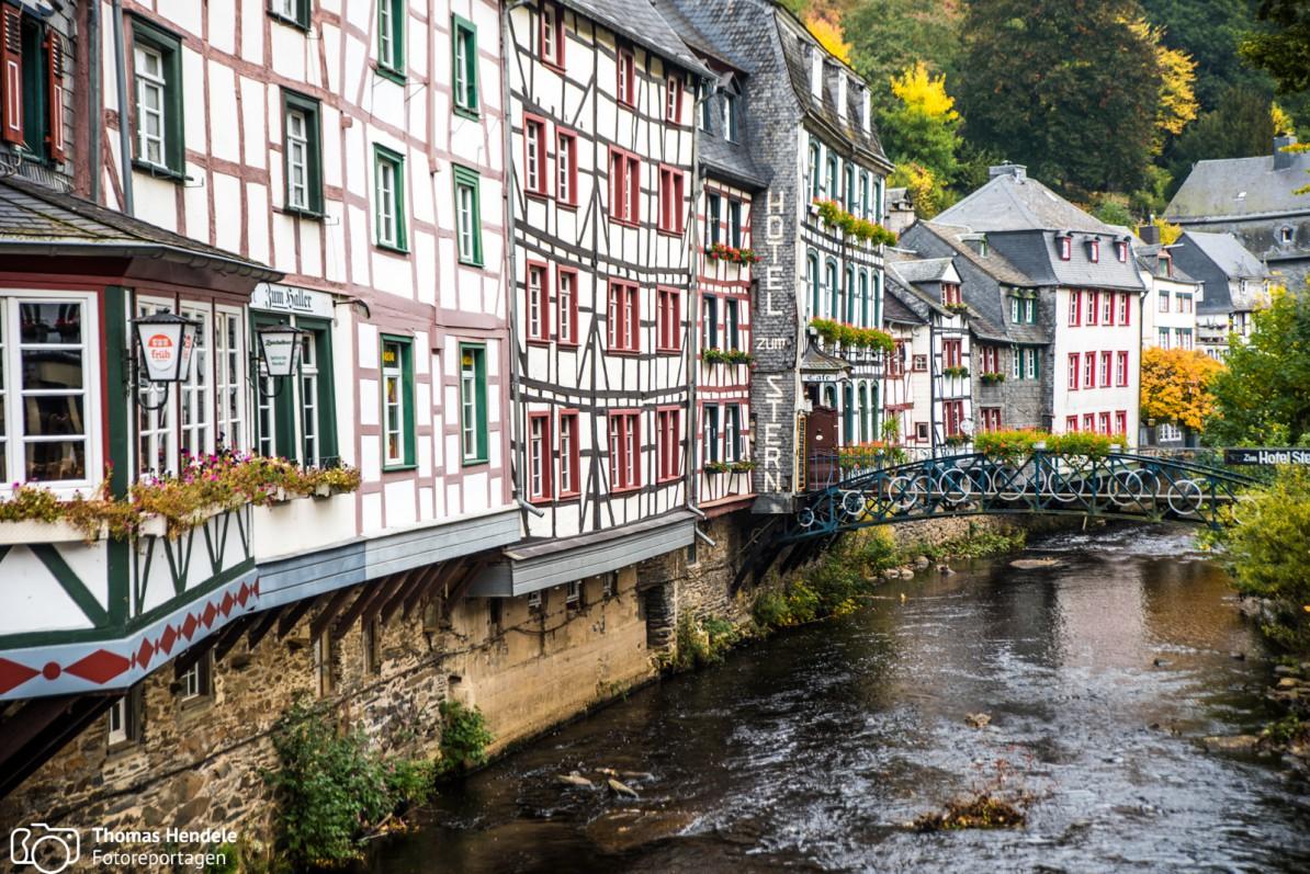 Monschau (Foto: www.thomashendele.de)