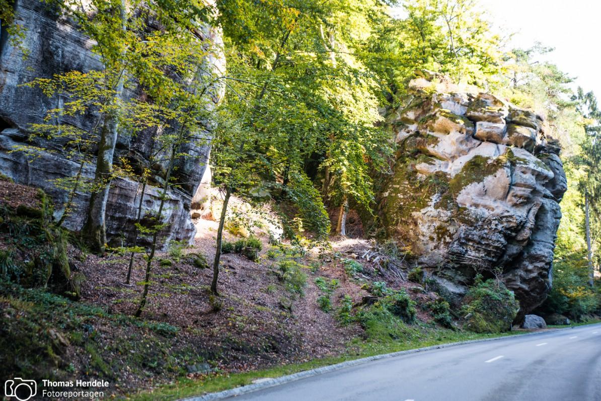 Müllerthal in der luxemburgischen Schweiz (Foto: www.thomashendele.de)